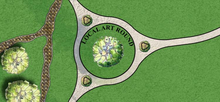 Local Art Round